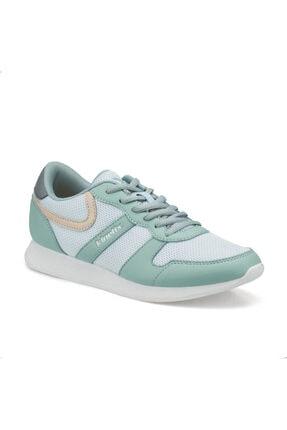 Kinetix TEORA W Su Yeşili Kadın Sneaker Ayakkabı 100484438