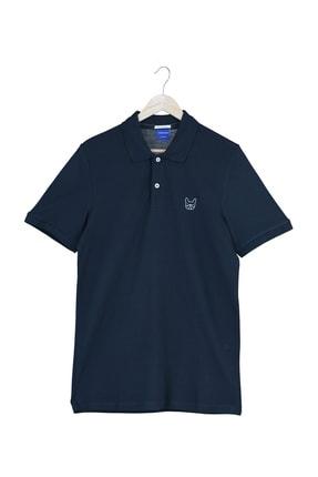 Jack & Jones Polo Yaka T-Shirt - Cobana Originals Polo SS