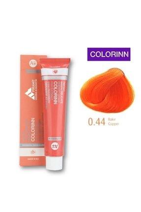 Colorinn Professional Saç Boyası 0.44 Bakır