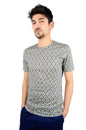 Mcr T-shirt Renk Dürbünü Model 36544