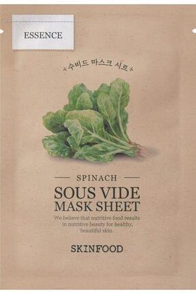 Skinfood Spinach Sous Vide Mask Sheet