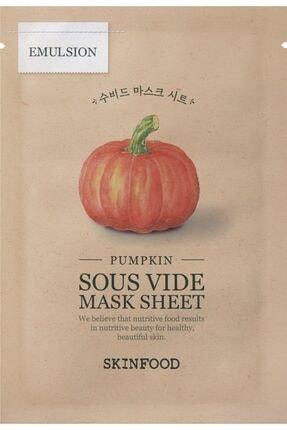 Skinfood Bal Kabağı Maske