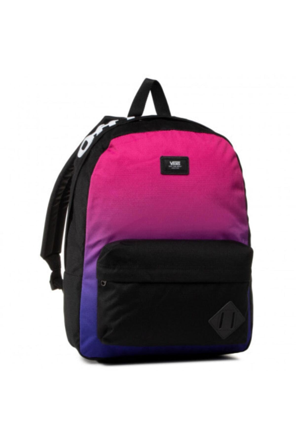 Vans Unisex Old Skool Iıı Backpack Sırt 1