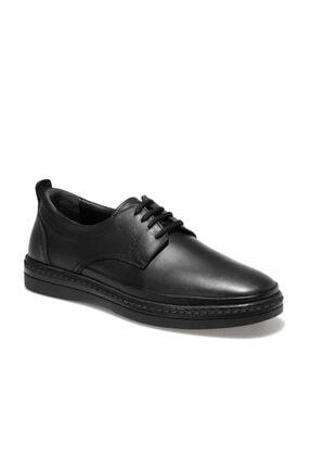 Polaris 5 Nokta 102241.m Siyah Erkek Ayakkabı