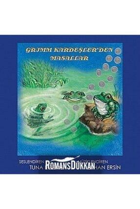 Sesli Kitaplar Yayıncılık Grimm Kardeşler'den Masallar