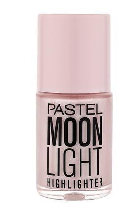 Pastel Likit Aydınlatıcı Moonlight Highlighter No 100 8690644010651