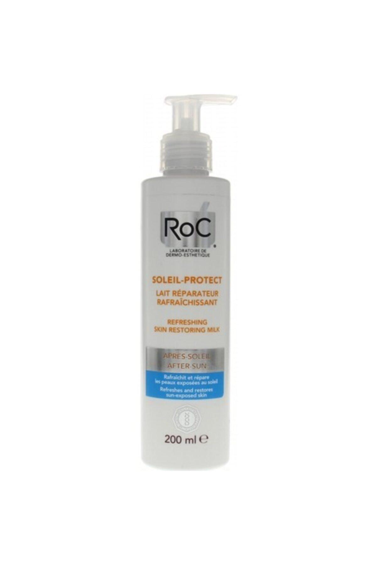 Roc Soleil Protect After Sun Milk 200 Ml - Güneş Sonrası 1