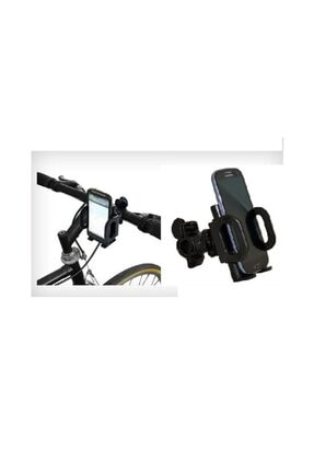 sadan Motorsiklet Bisiklet Telefon Tutucu Navigasyon Tutacağı