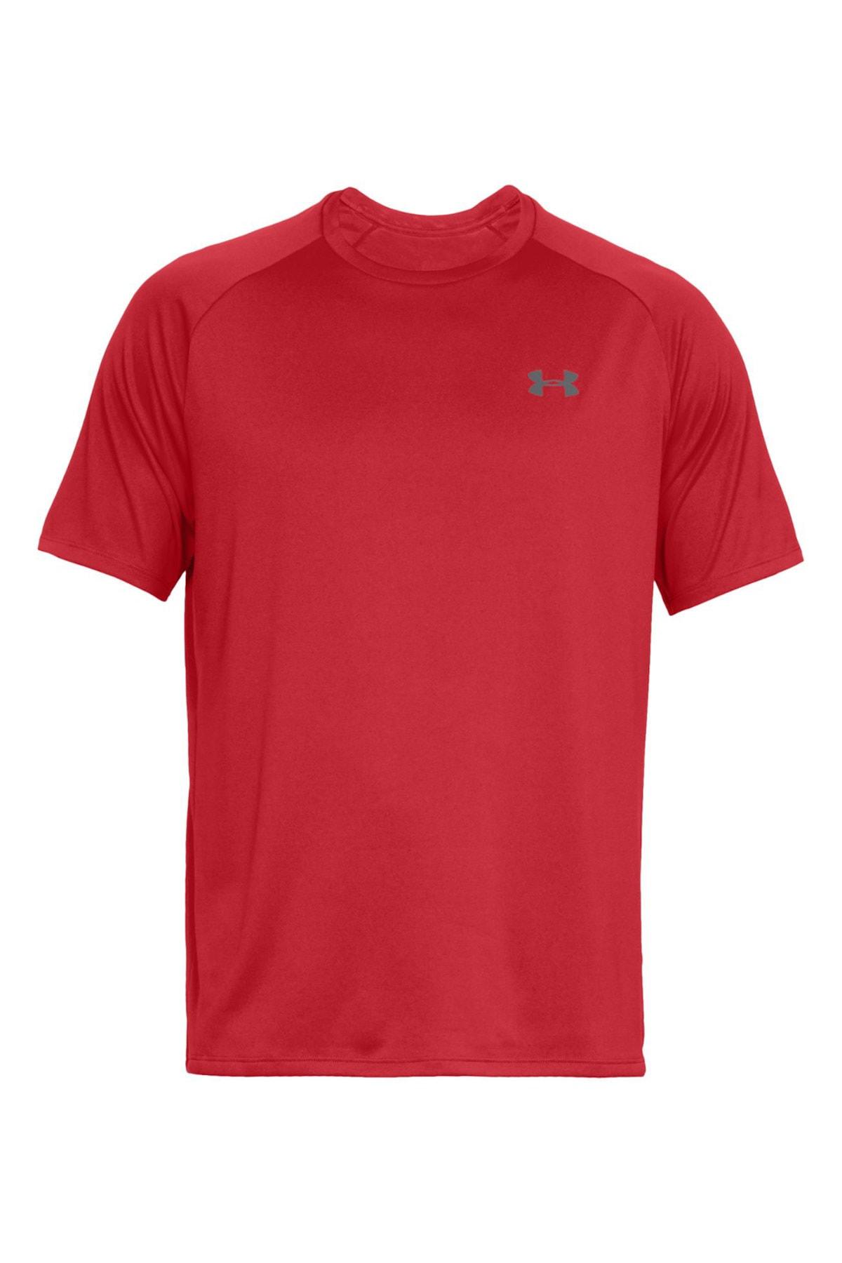 Under Armour Erkek Spor T-Shirt - Ua Tech 2.0 Ss Tee - 1326413-600 1