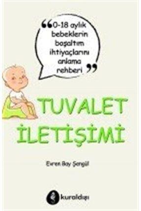 Kuraldışı Yayınları Tuvalet Iletişimi