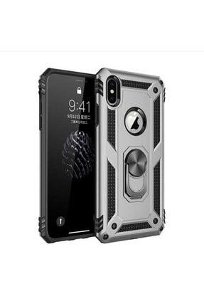 Zipax Apple Iphone X Kılıf -vga Silikon