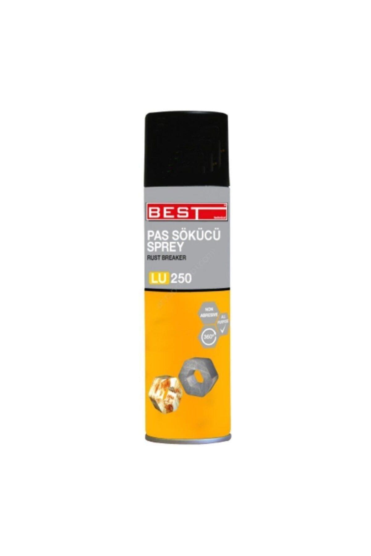 Best Pas Sökücü Sprey Lu 250 200 ml 1