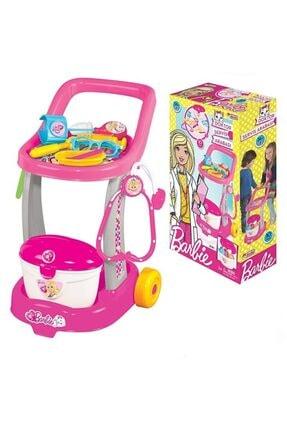 DEDE Barbie Doktor Servis Arabası 01987