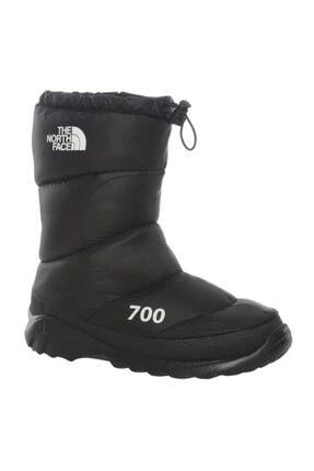 THE NORTH FACE Nuptse Boot 700 Erkek Bot Siyah