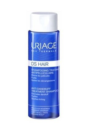 Uriage Urıage Ds Hair Anti-dandruff Treatment Shampoo 200 Ml