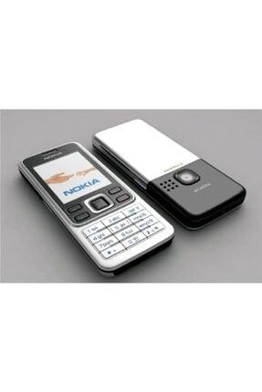 Nokia 6300 Tuşlu Telefon