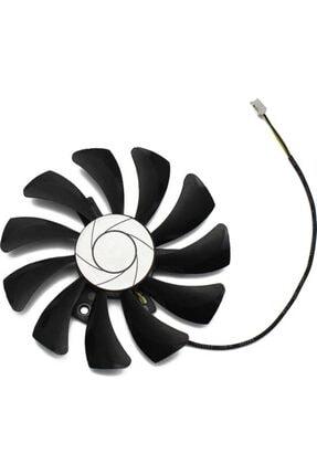 MSI Ha9010h12sf-z 85 Mm Ekran Kartı Fan