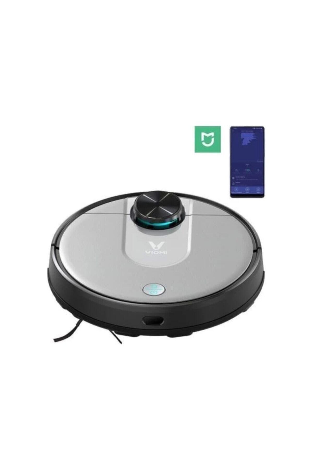 Viomi V2 Pro Akıllı Robot Süpürge V-rvclm21b 1