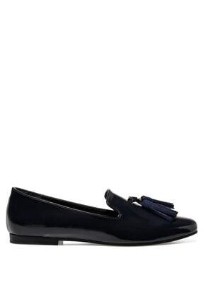İnci MILA2 Lacivert Kadın Loafer Ayakkabı 101027150