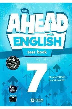 Team Elt Publishing 7.Sınıf Test Book Ahead With English