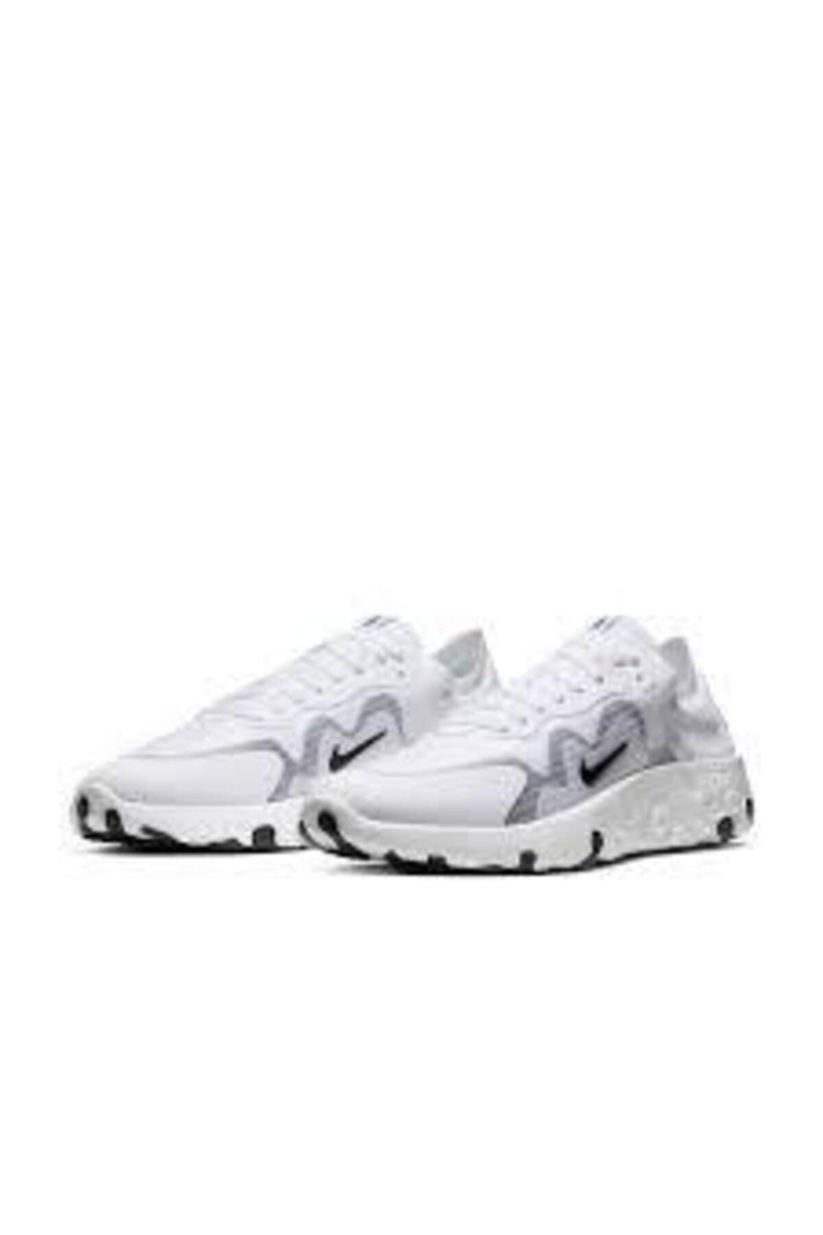 Nike Unisex Beyaz Renew Lucent 2