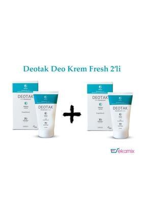 Deotak Krem Fresh 35 Ml2 Adet