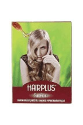 Hairplus Saç Renk Açıcı Set Badem Yağlı