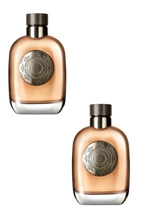 Oriflame Flamboyant Edt 75 ml Erkek Parfüm 86956215515264 x2