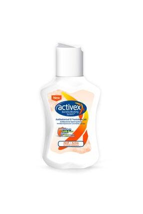 Activex Antibakteriyel El Temizleme Jeli Aktif 100 ml