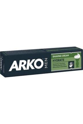 ARKO Men Hydrate Tıraş Kremi 100gr
