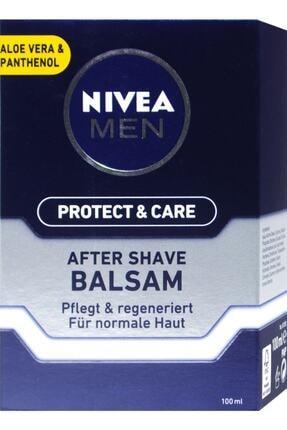 Nivea Formen A/s Balsam Normal Ciltler