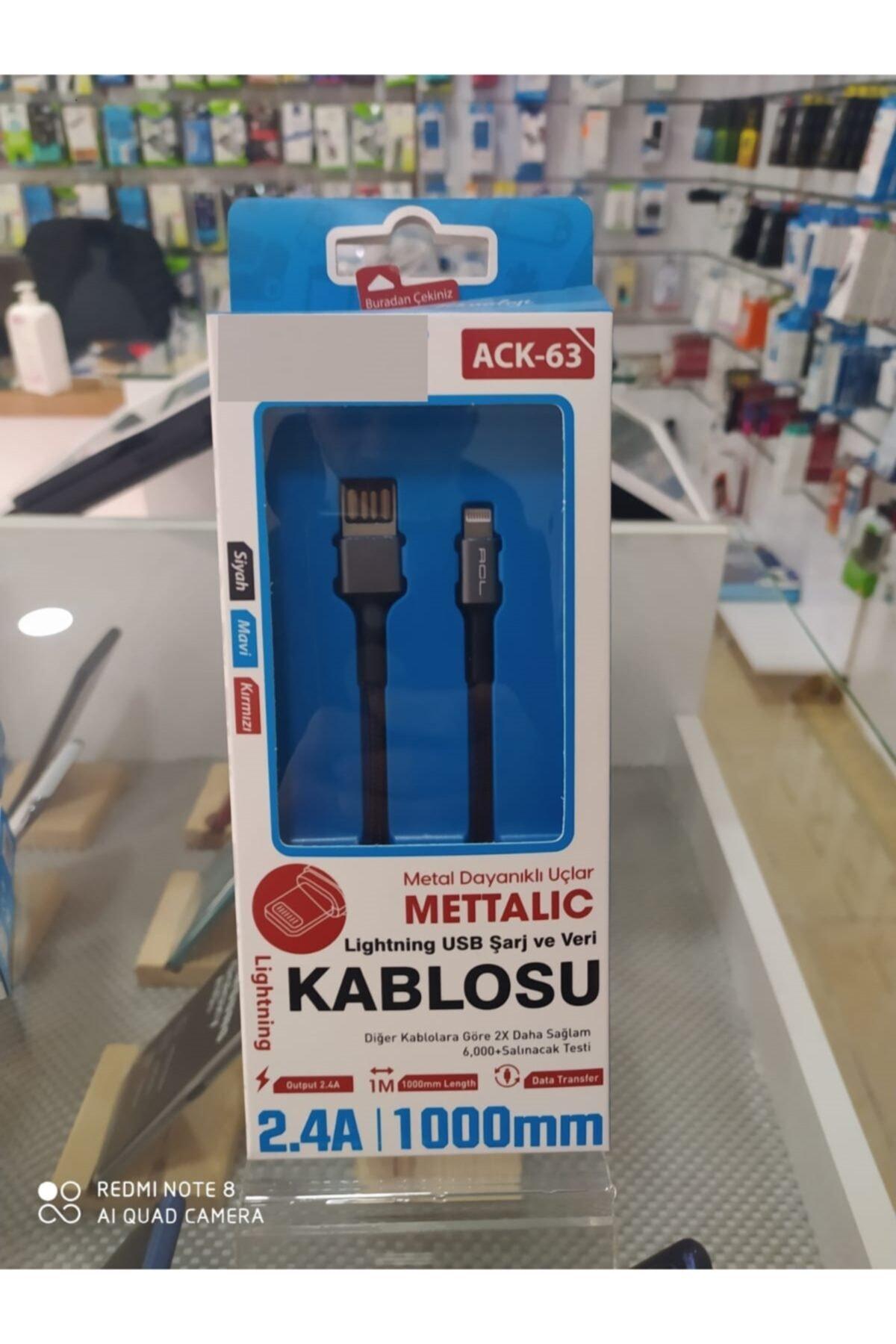 ACL Iphone Şarj Aleti Mıknatıslı 1