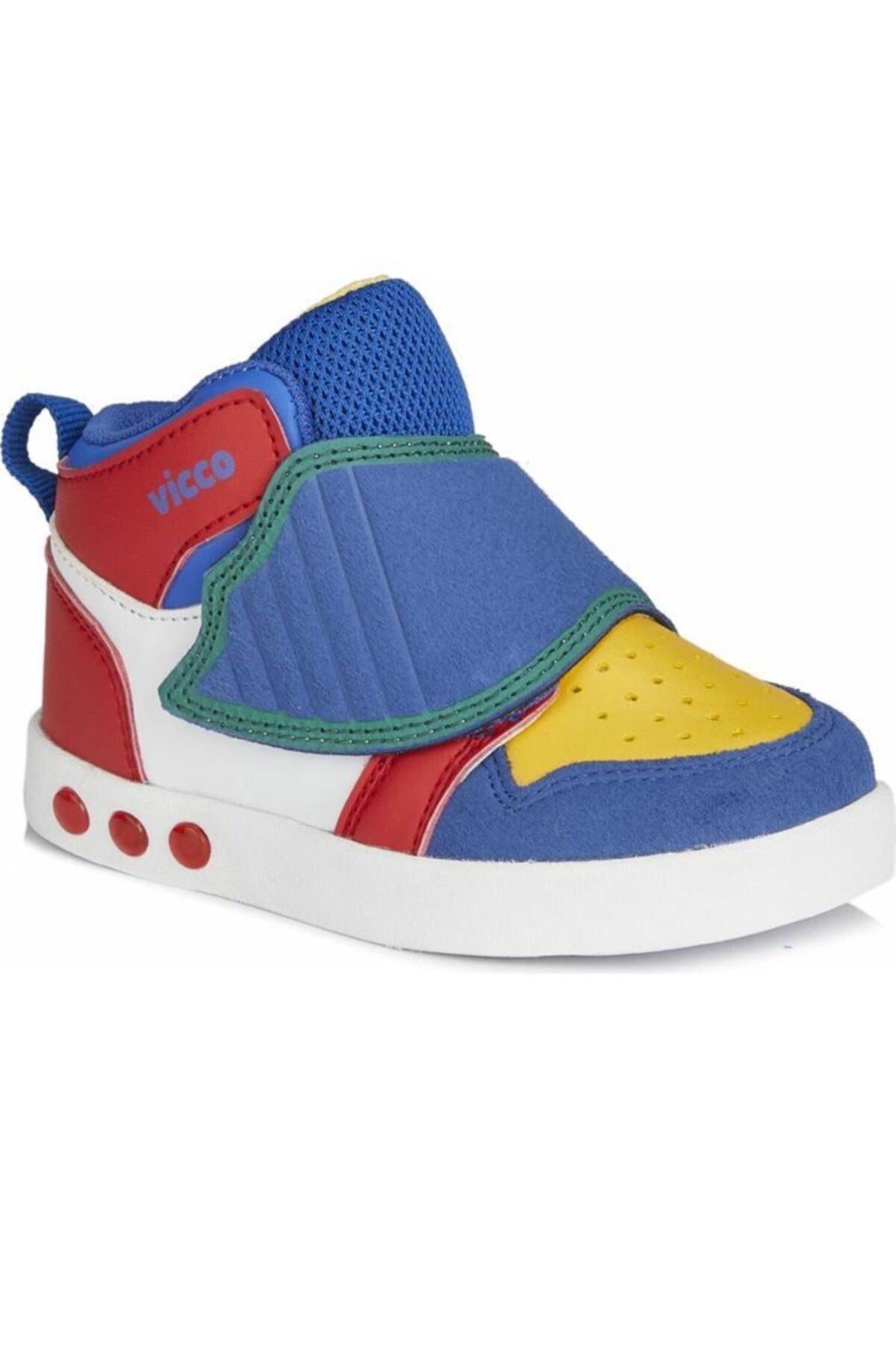 Vicco Mega Ayakkabı 1