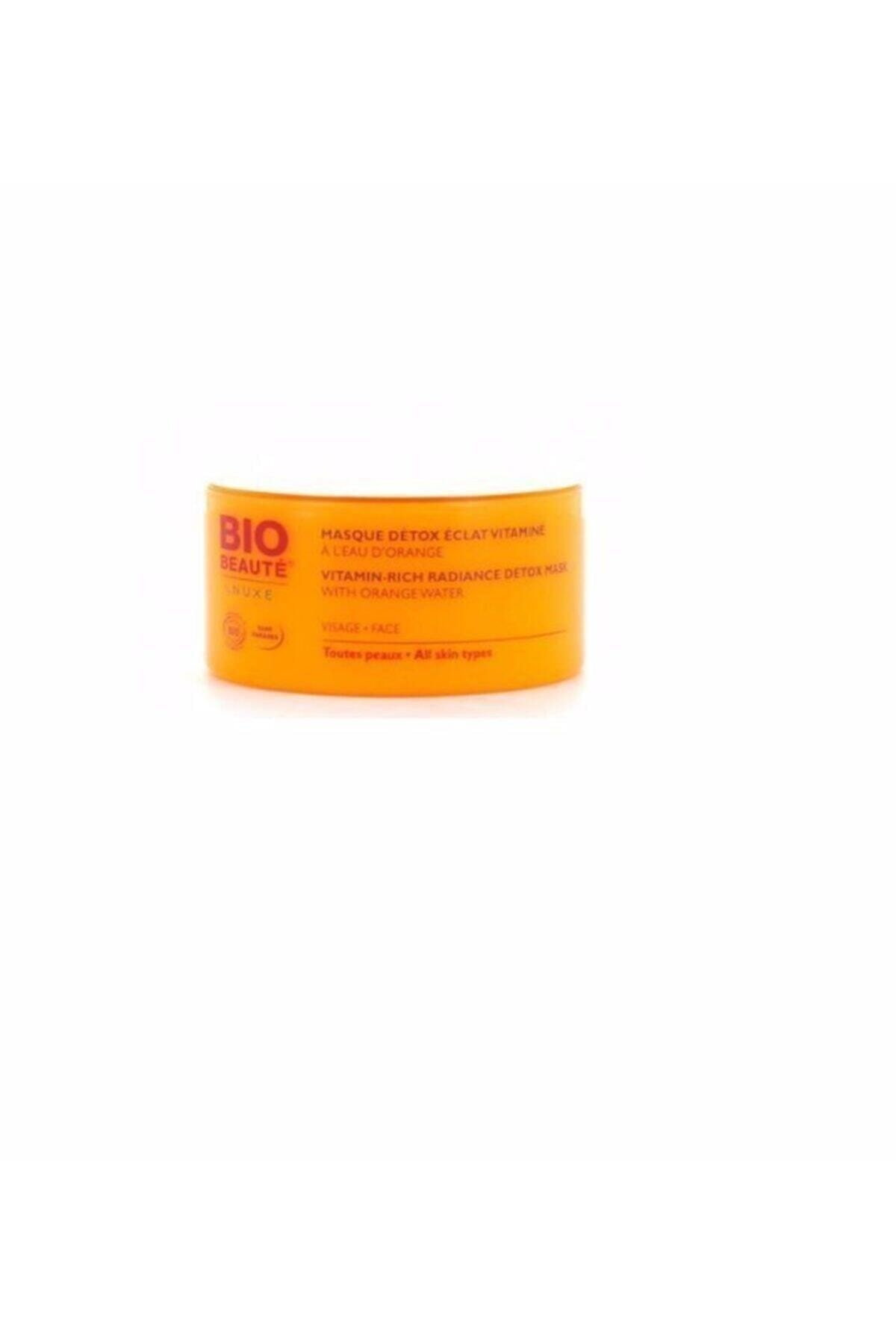 Nuxe Bıo Beaute Işıltılı Detox Vitamin 50ml 1