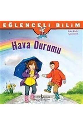 İş Bankası Kültür Yayınları Hava Durumu / Eğlenceli Bilim