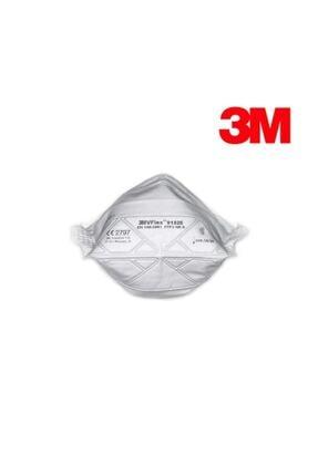 3M 9152e Ffp2 Toz Maskesi (100 Adet)