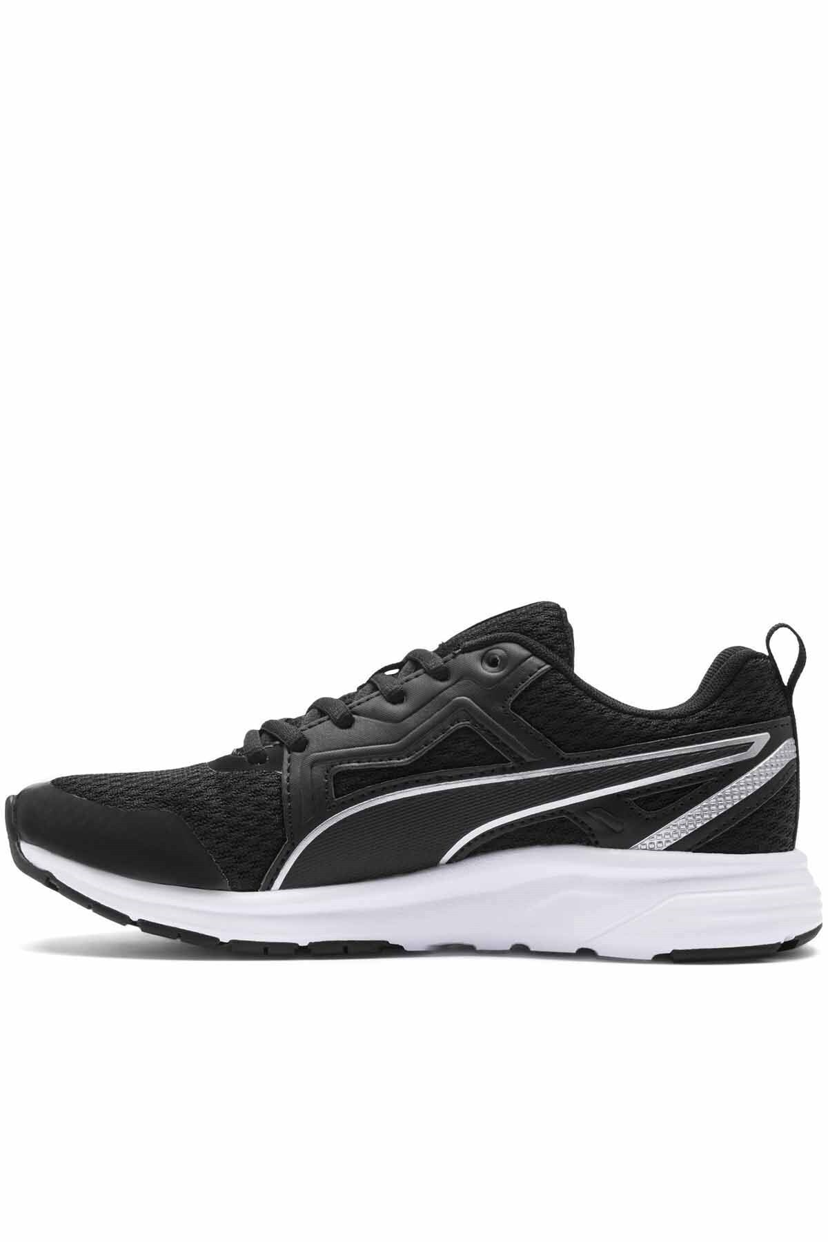 Puma Kadın Siyah Günlük Spor Ayakkabı 370575 01 Pure Jogger Jr 2