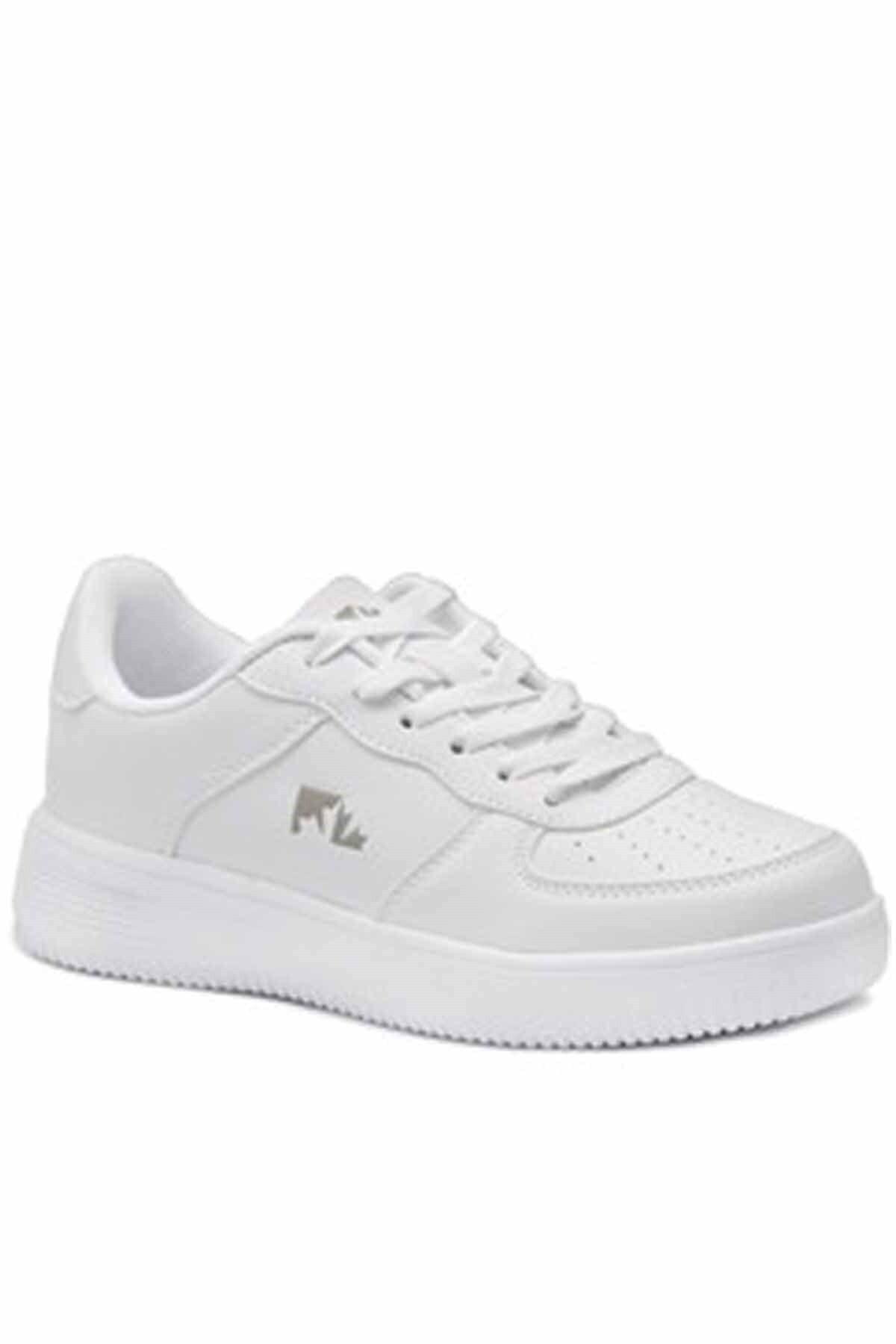 lumberjack Kadın Beyaz Günlük Ayakkabı 100416477 1