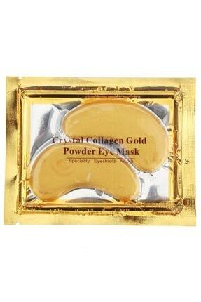 Ocean Altın Maske ( Göz Altı Için ) Bio-collagen