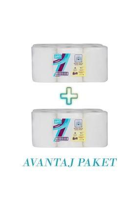 SELECT Expert Hareketli Kağıt Havlu 21 Cm 3,2 Kg × 2 Adet