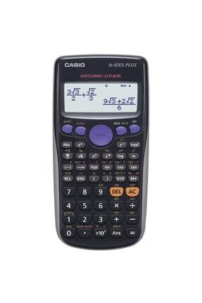 Casio Fx-82es Plus Bilimsel Fonksiyonlu Hesap Makinesi