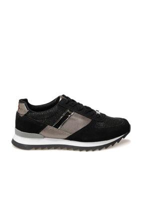 Butigo S1960 1FX Siyah Kadın Spor Ayakkabı 100788311