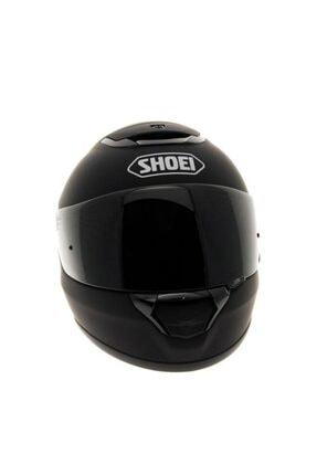 Shoei Qwest Mat Siyah Motosiklet Kaskı