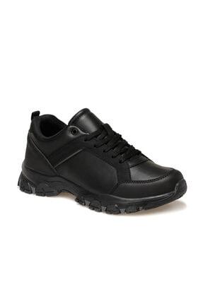 Torex Carter Siyah Erkek Outdoor Ayakkabı