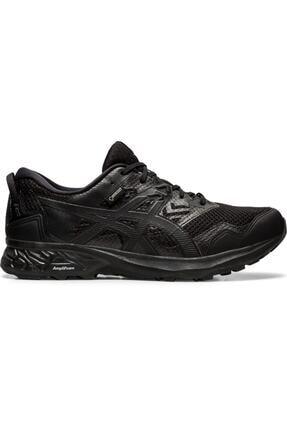 Asics Erkek Siyah Gel-sonoma 5 G-tx  Koşu Ayakkabısı