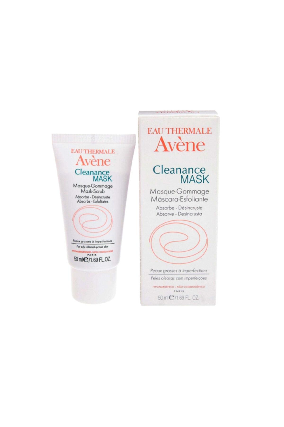 Avene Cleanance Mask 50 ml 1