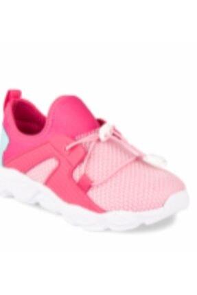 Vicco Kız Çocuk Pembe Spor Ayakkabı