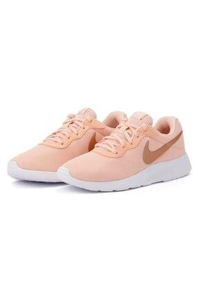Nike Kadın PEmbe Spor Ayakkabı