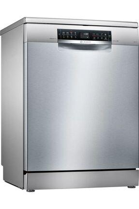 Bosch SMS68JI06T Home Connect A+++ 8 Programlı Inox Bulaşık Makinesi