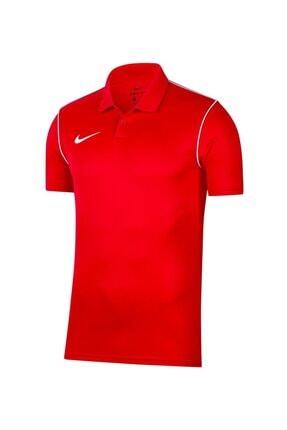 Nike Erkek Kırmızı  Polo Yaka Tshirt  Bv6903-657